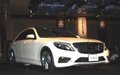【メルセデスベンツ S300h 発表】1000万円を切る価格設定の理由 画像