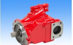 川崎重工、省エネを実現するロードセンシング用油圧ポンプを発売 画像