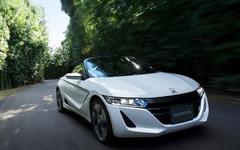 スポーツカー実燃費ランキング、新旧軽自動車が上位を独占…e燃費調べ 画像