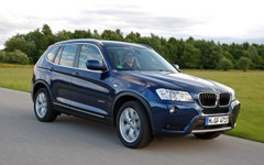 BMW、排ガス不正を否定…独メディアに反論 画像