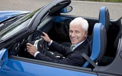 VWグループ、新CEOにポルシェのミューラー会長 画像
