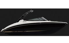 ヤマハ発動機、スポーツボート 242 Limited S がグッドデザイン・ベスト100に選出 画像