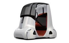 【東京モーターショー15】ワンダー スタンド でホンダが考える自動運転を提案 画像