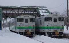 JR北海道、利用者の少ない列車や駅を削減へ…来春めど 画像