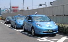 国交省、「地域交通グリーン化事業」補助対象者を決定…燃料電池タクシーなど 画像