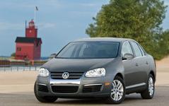 VW と アウディ、米グリーンカー賞を返上…排ガス不正発覚で 画像