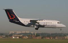 ブリュッセル航空、西アフリカ路線を大幅拡充へ…15年冬ダイヤ 画像