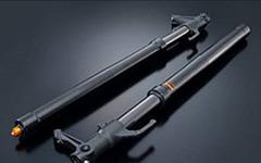 ワイズギア×KYB、ヤマハ MT-09 用スペシャルサスペンションを共同開発 画像