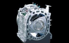 マツダ小飼社長、ロータリーエンジンは「使命感もって開発している」 画像