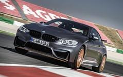 【東京モーターショー15】BMW M4 に「GTS」…3.0直6ターボは500hpに強化 画像