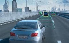 東芝の車載向け画像認識用プロセッサ、デンソーの前方監視カメラシステムに採用 画像