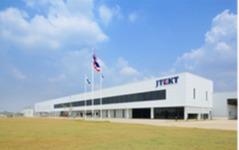 ジェイテクト、タイでステアリング部品の現地生産を開始 画像