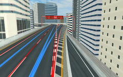 【ITS世界会議15】ゼンリン、自動走行に向けた新たな地図ソリューションを出展 画像
