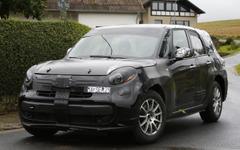 アルファ×フェラーリの新型SUV、発表は2018年までおあずけ!? 画像
