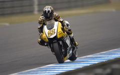 【MotoGP 日本GP】中須賀は予選15番手「想定上の出来、ポイント圏内でフィニッシュを」 画像