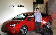 【トヨタ プリウス 新型】開発責任者、基本性能を「もっと、もっとと底上げした」 画像