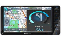 ケンウッド 彩速ナビ、特定販路向け タイプDシリーズの2016年モデルを発売 画像