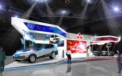 【東京モーターショー15】三菱電機、自動運転コンセプトカー  EMIRAI3 xAUTO を開発 画像