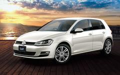 VW ゴルフ ミラノ エディション、500台限定販売…アルカンターラの専用シートで贅沢に 画像
