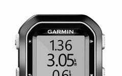 ガーミン、超小型GPSサイコン Edge 25J を発売…25グラムの軽量コンパクトモデル 画像