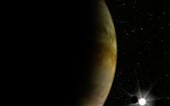 国立天文台など、金属過剰を示す3つの太陽型周辺に5つの系外惑星を発見 画像