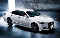 自動車耐久品質調査、ブランドランキングはレクサスがトップ…JDパワー 画像
