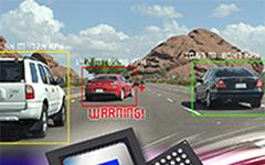オン・セミコンダクター、ADAS向け車載イメージセンサー発表…LEDフリッカー抑制機能搭載 画像
