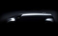 【東京モーターショー15】メルセデス、「ビジョンTokyo」初公開へ…自動運転コンセプト 画像