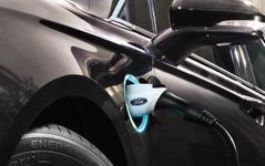 フォード、北米充電拠点を拡充…165か所以上へ 画像