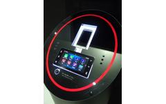 【東京モーターショー15】三菱自動車、Apple CarPlayとAndroid Autoに対応 画像