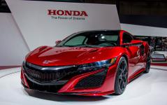 【東京モーターショー15】ホンダ NSX 新型…待望の日本初公開[詳細画像] 画像
