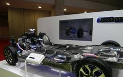 【東京モーターショー15】電子制御マニュアルをハイブリッド化で「トルクの谷」解消…スズキ 画像