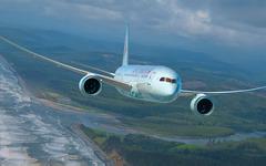 エア・カナダ、トロント=ソウル直行便を新規開設へ…来年6月17日 画像