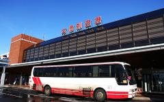 乗合バス事業、三大都市圏と地方で経常収支率の差が拡大…国交省発表 画像