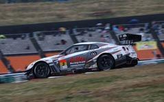 【SUPER GT 第7戦】GT300クラスもGT-Rの1-2…優勝は星野&高星、クートが王座確定 画像
