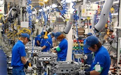 自動車国内生産、内需落ち込みが響き15か月連続のマイナス…9月実績 画像