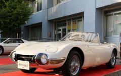 2万人が訪れるクラシックカーの祭典、『007』テーマに…クラシックカーフェスティバル in 桐生 画像