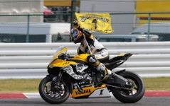 【全日本ロードレース最終戦】ヤマハ中須賀が連勝し、前人未到の4連覇 画像
