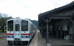 若桜鉄道で食材ハンティングのサイクルトレインを運行…11月15日 画像