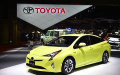 【東京モーターショー15】トヨタ プリウス…4代目、ついに日本初披露[詳細画像] 画像