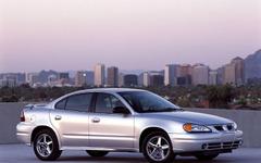 GM のセダン100万台、米国で再リコール…エンジンオイル漏れ 画像
