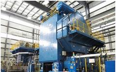 新日鐵住金、北米で鍛造クランクシャフトの生産能力増強 画像