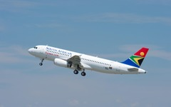 南アフリカ航空、エアチャイナ運航のヨハネスブルグ=北京直行便のコードシェアを開始 画像