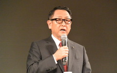 トヨタ社長、タカタ製硝酸アンモニウム式インフレーター使用中止も代替品は排除せず 画像