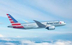 アメリカン航空、羽田=ロサンゼルス直行便を開設へ…来年2月11日 画像