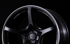 レイズ、鍛造スポーツホイール ボルクレーシングG50 を発売…繊細ながら躍動感も表現 画像