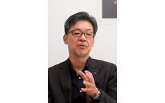 【東京モーターショー15】「次世代に向けて覚悟を決めた」…マツダ 前田デザイン本部長インタビュー 画像