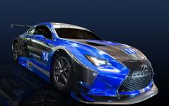 【SEMAショー15】レクサス「Fパフォーマンスレーシング」設立…RC F GT3 実戦投入へ 画像