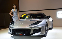 【ロータス エヴォーラ 400】エルシーアイ高橋社長「年間60台の販売を計画」 画像