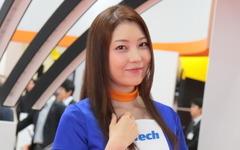 【東京モーターショー15】コンパニオン…選りすぐり その2 画像